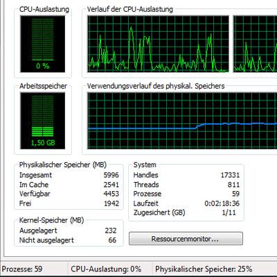 Overwatch) Enorme FPS Drops nach Windows Neuinstallation