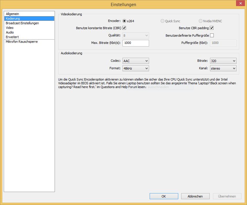 Zweiter Pc Als Streaming Pc Obs Twitch Need Help Die Hardware Community Fur Pc Spieler Pcgh Extreme