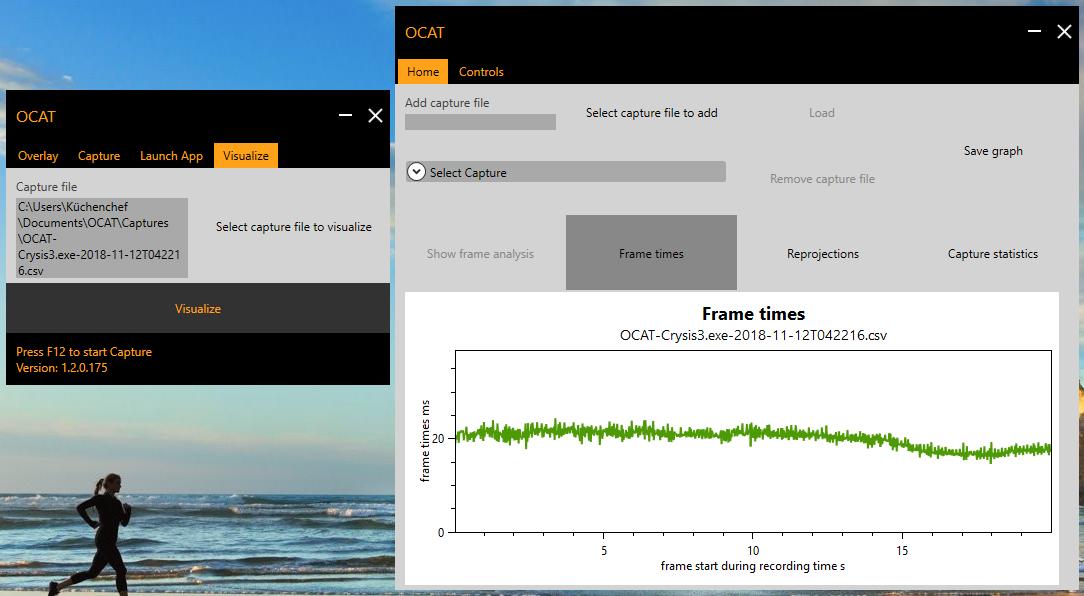 Klicken Sie auf die Grafik für eine größere Ansicht  Name:OCAT 1.2.0.175.png Hits:13 Größe:218,5 KB ID:1019199