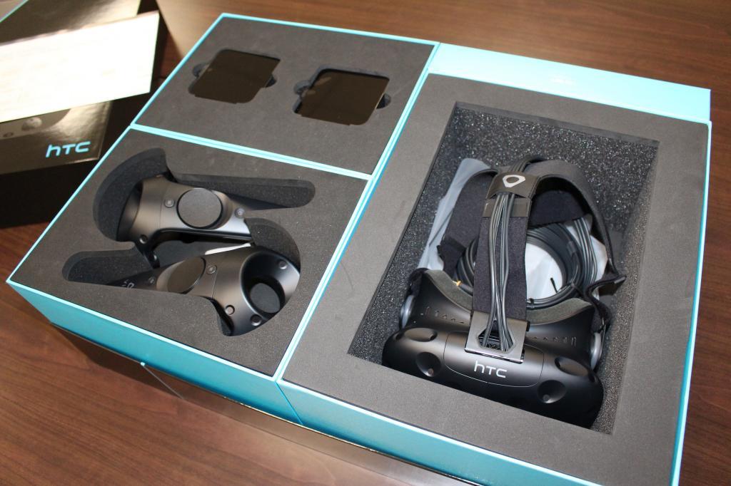 MSI Mitteilung] One Click VR mit MSI Dragon Center