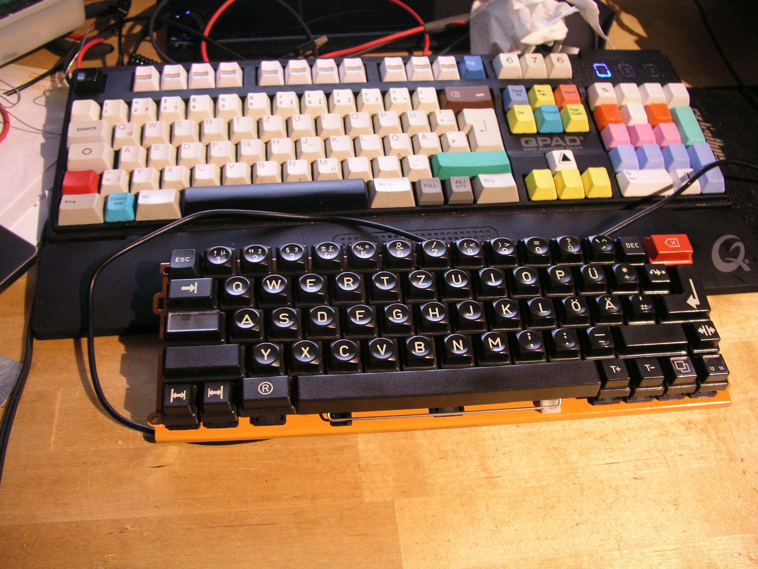 Diy] mechanische tastatur selber bauen!   seite 2