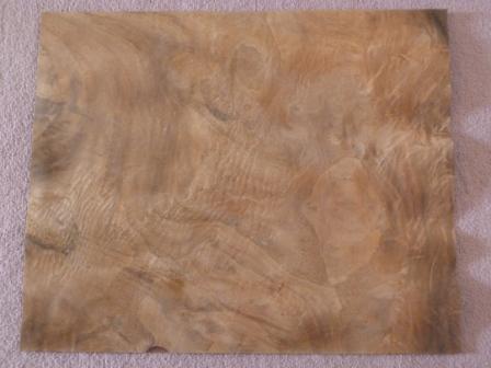 langzeit projekt lian li pc 9fb auf dem weg zur edeloptik nussbaum wurzelholz wak eingebaut. Black Bedroom Furniture Sets. Home Design Ideas
