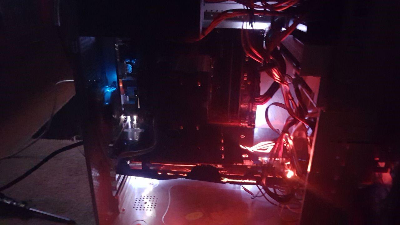 Mein PC!!!