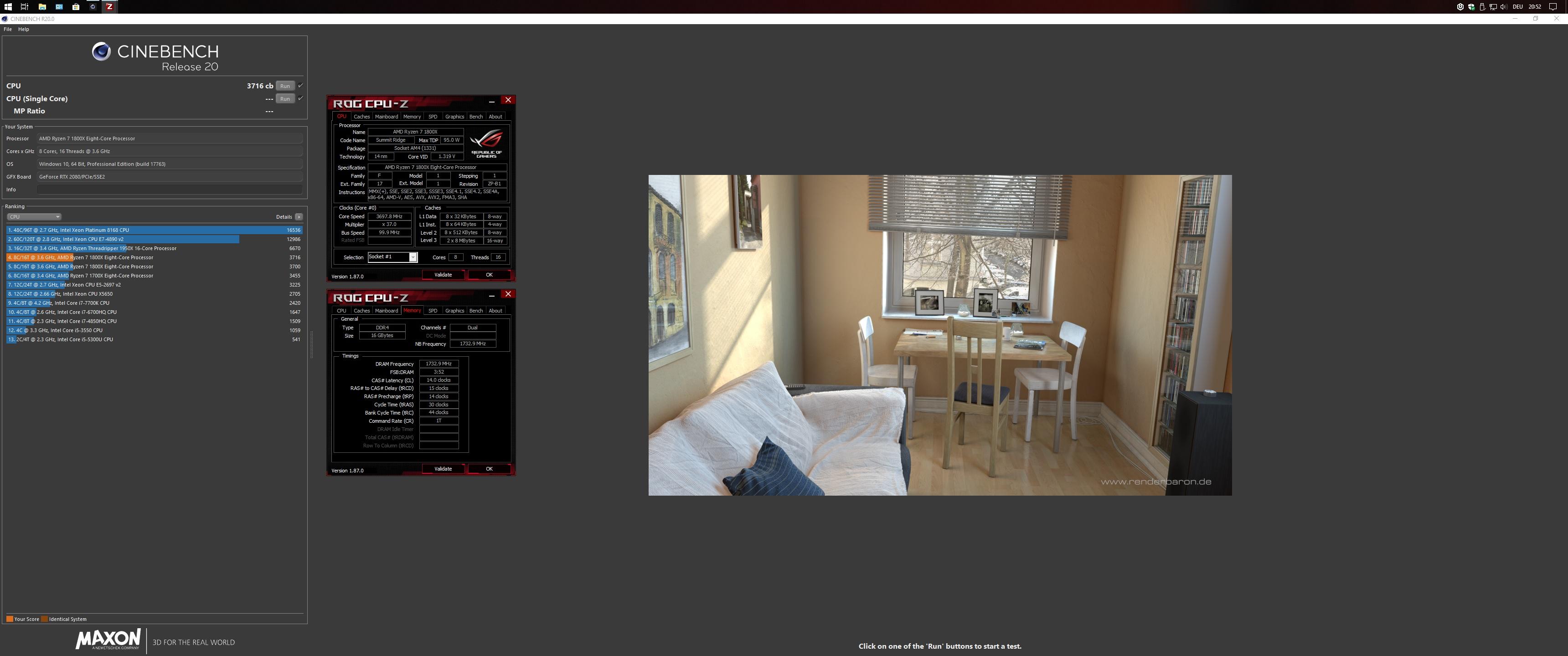 Klicken Sie auf die Grafik für eine größere Ansicht  Name:R7 1800X 3.7 stock GHz.jpg Hits:11 Größe:621,3 KB ID:1037209