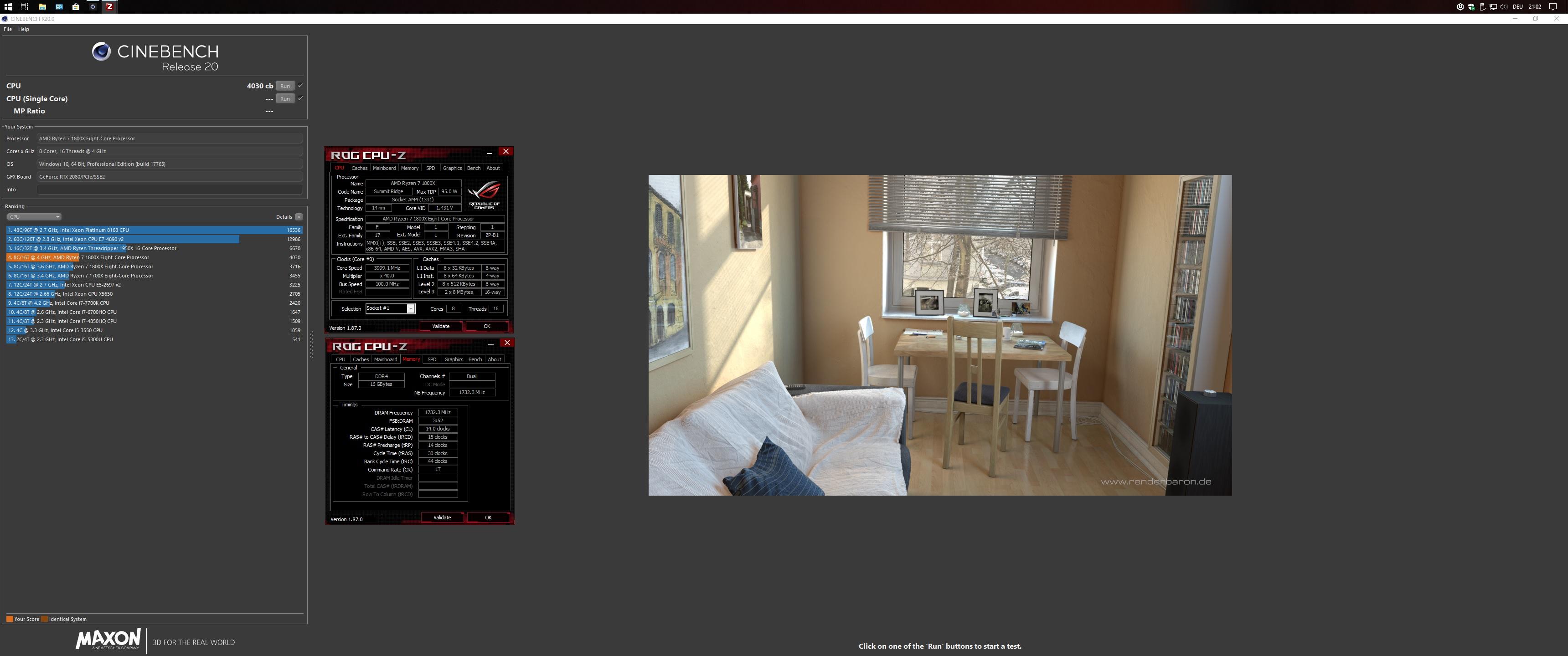 Klicken Sie auf die Grafik für eine größere Ansicht  Name:R7 1800X OC 4GHz.jpg Hits:6 Größe:619,7 KB ID:1037210