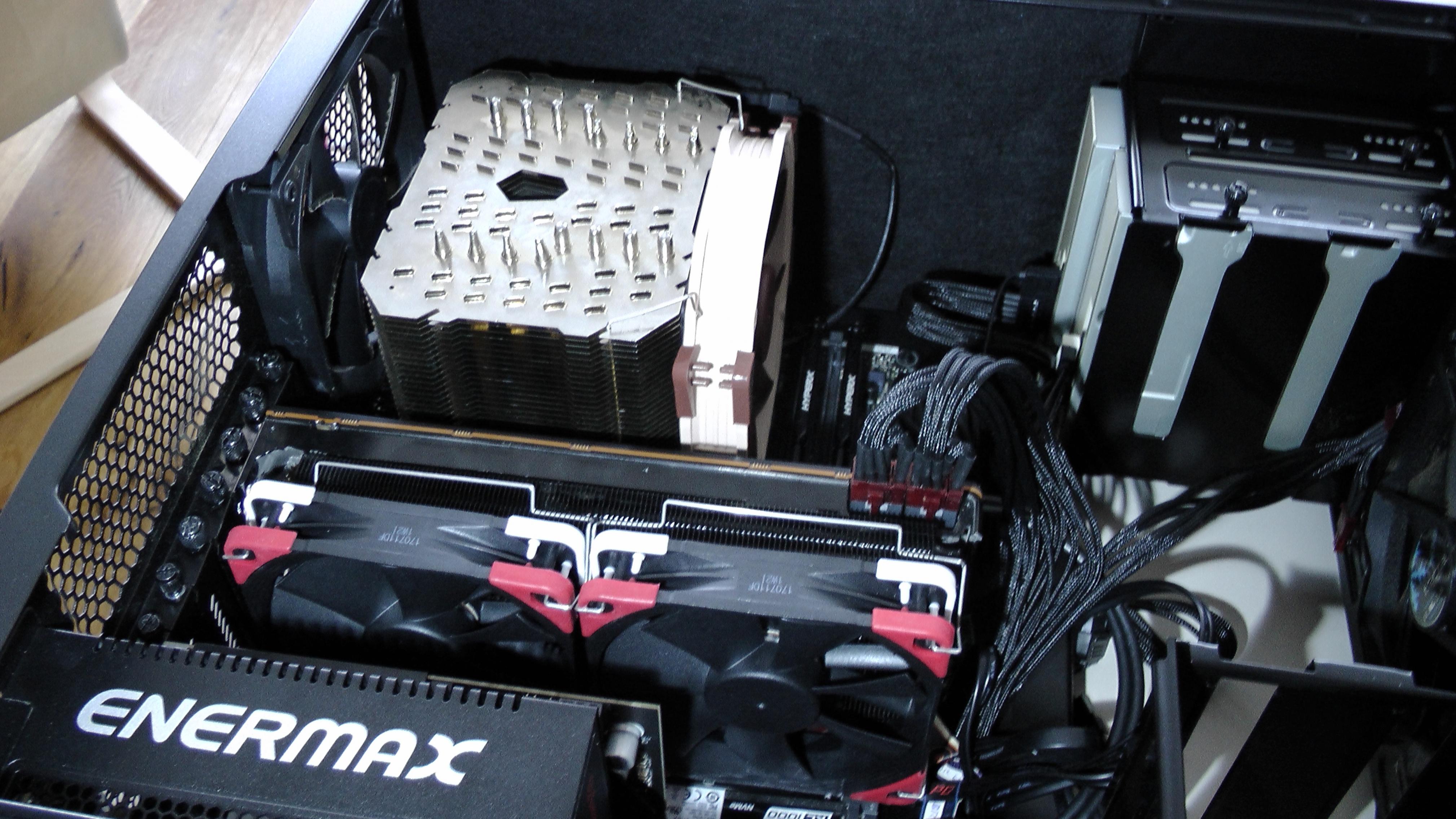 RX Vega 56 / 64 Overclocking & Undervolting Anleitung