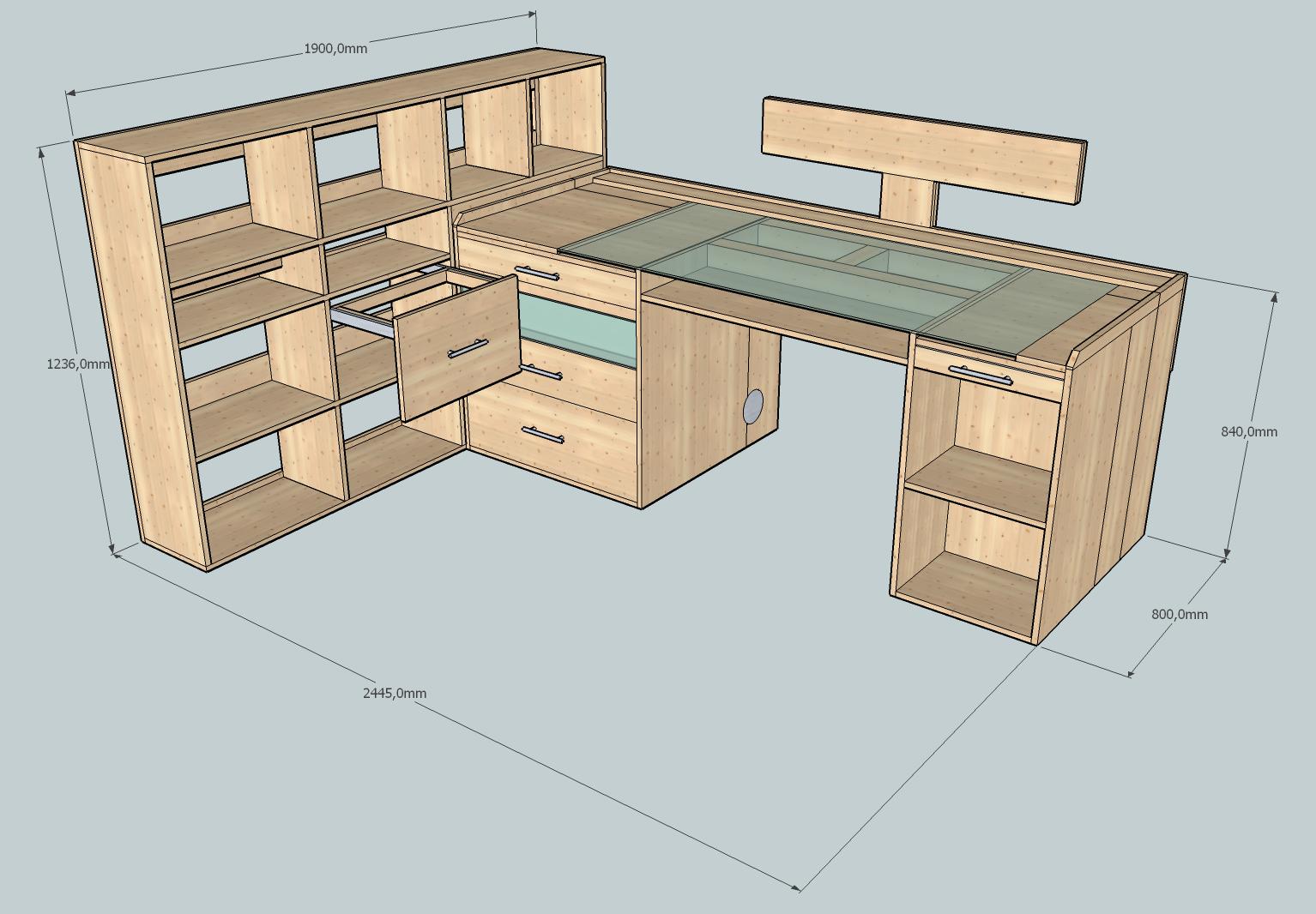 desktop deluxe das etwas ndere computergeh use update 14 01 2012. Black Bedroom Furniture Sets. Home Design Ideas