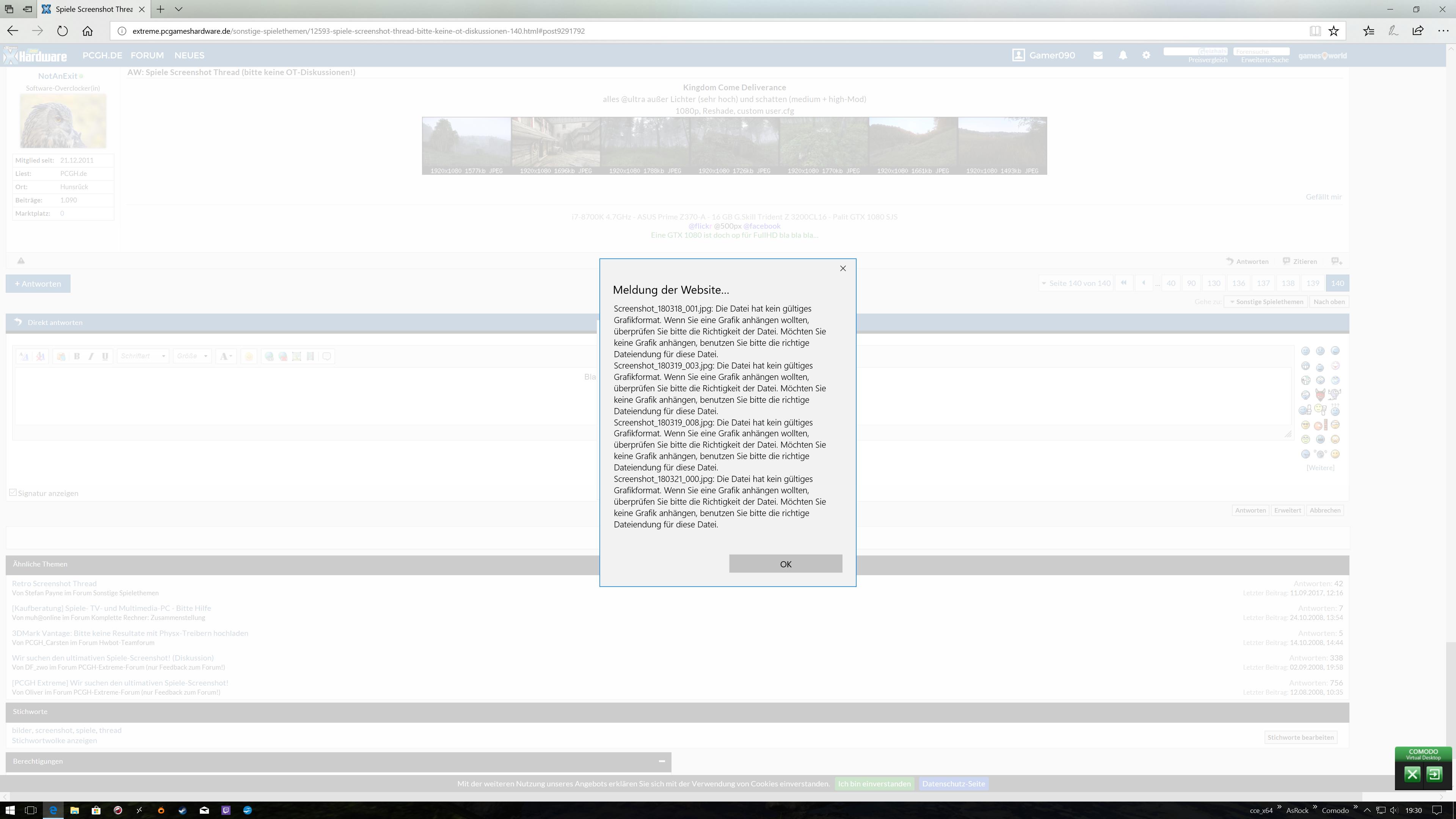Klicken Sie auf die Grafik für eine größere Ansicht  Name:Screenshot (21).png Hits:13 Größe:1,11 MB ID:992509