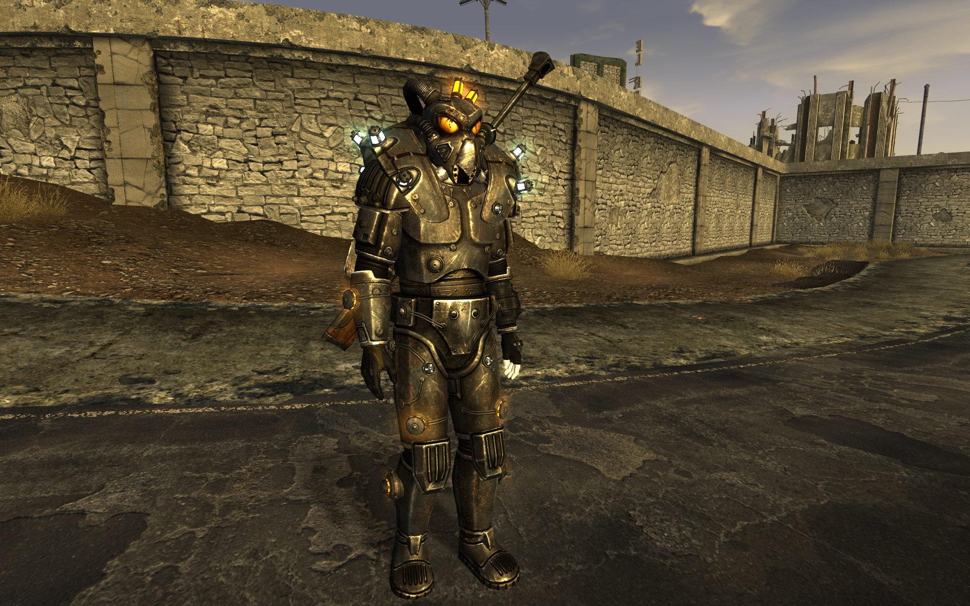 Nvse Fallout New Vegas Cars