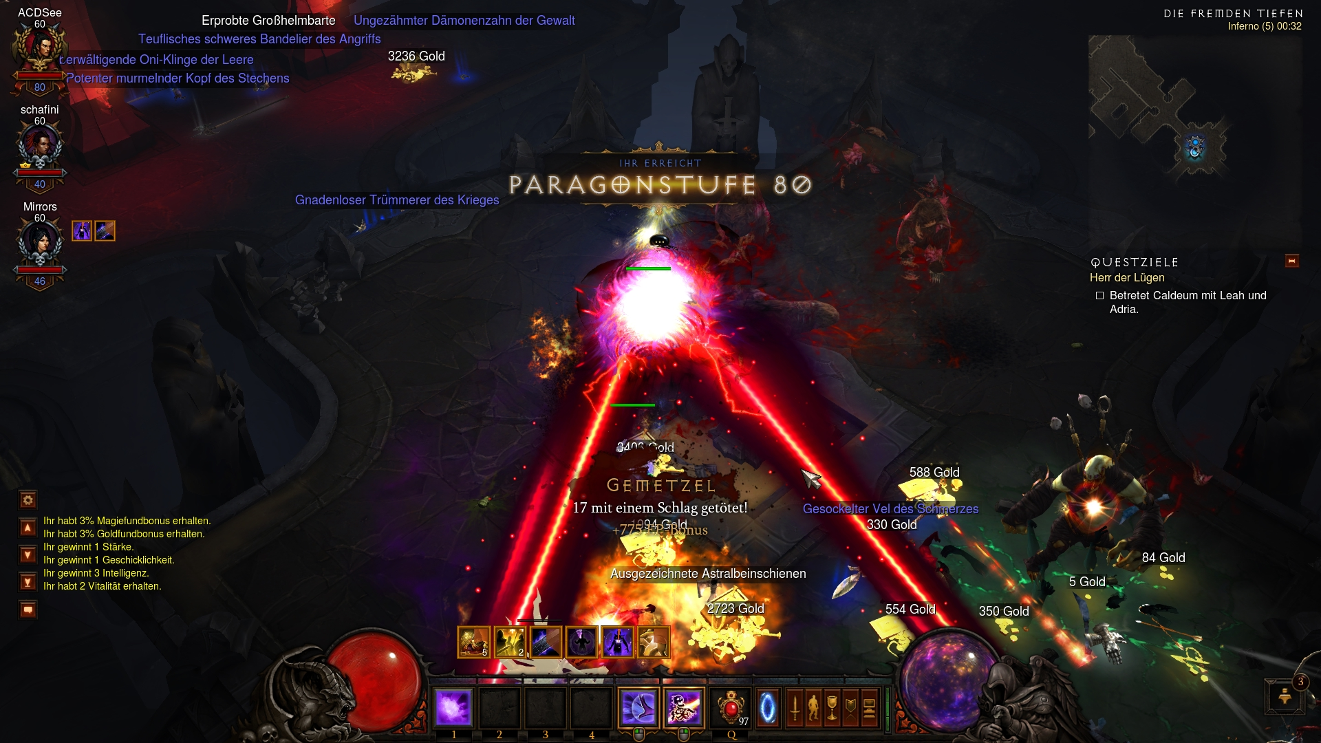 Zuni Ring Diablo