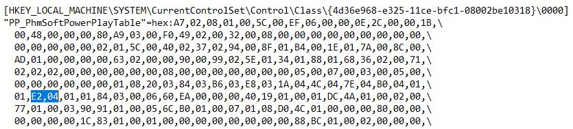 Klicken Sie auf die Grafik für eine größere Ansicht  Name:softpowerplay_vega56_MemV.JPG Hits:1301 Größe:74,3 KB ID:968038