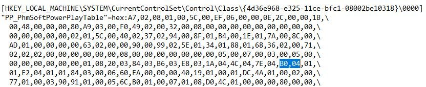 Klicken Sie auf die Grafik für eine größere Ansicht  Name:softpowerplay_vega56_P7Vcore.JPG Hits:1319 Größe:68,8 KB ID:968037