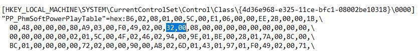 Klicken Sie auf die Grafik für eine größere Ansicht  Name:softpowerplay_vega64_ powerlimit.JPG Hits:2806 Größe:41,1 KB ID:968030
