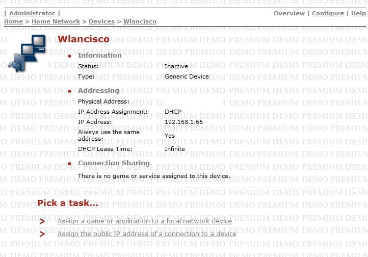 keine ip adresse vom router