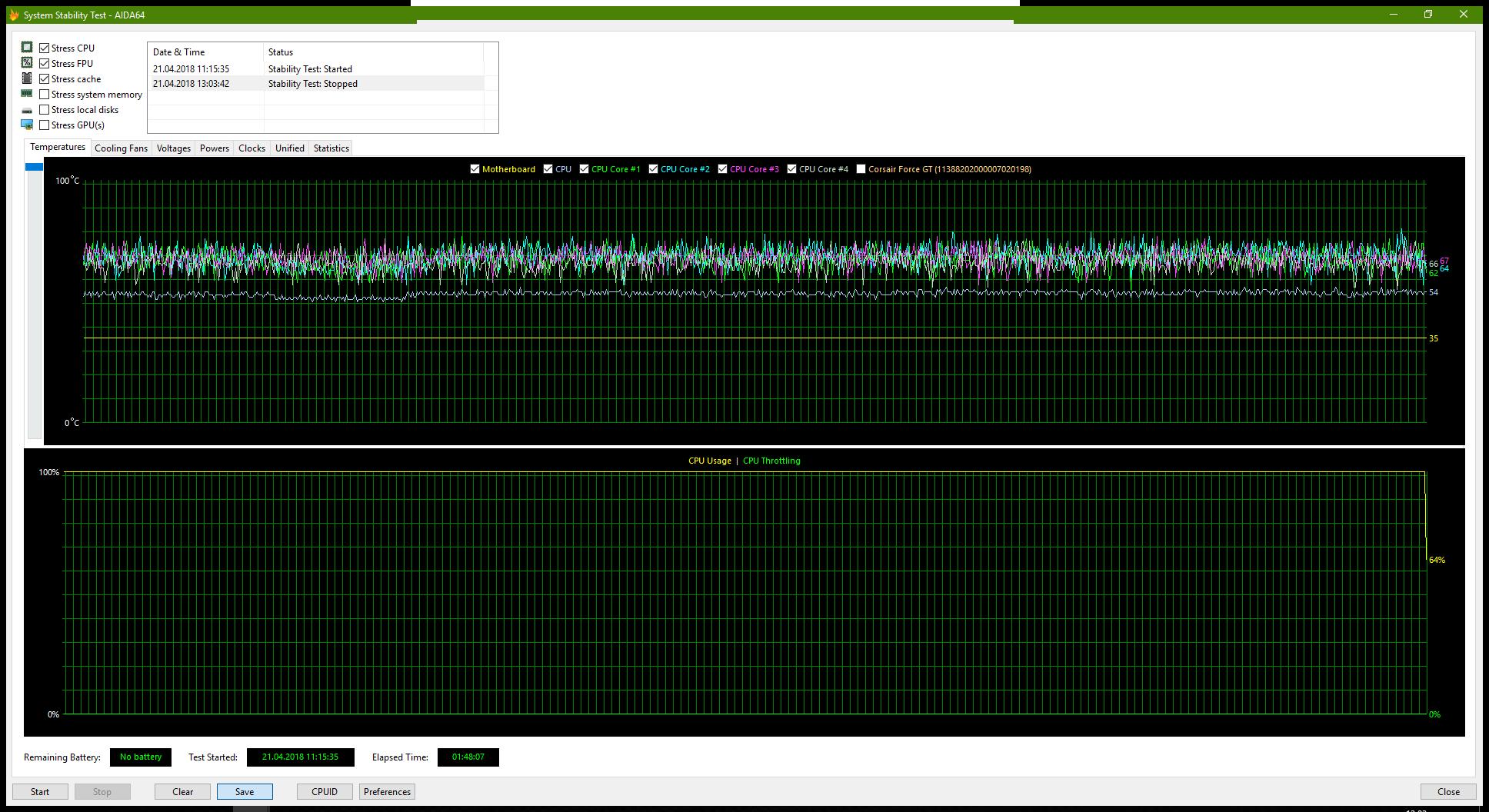 Klicken Sie auf die Grafik für eine größere Ansicht  Name:stabilitytest_before_delid.png Hits:41 Größe:79,3 KB ID:995492