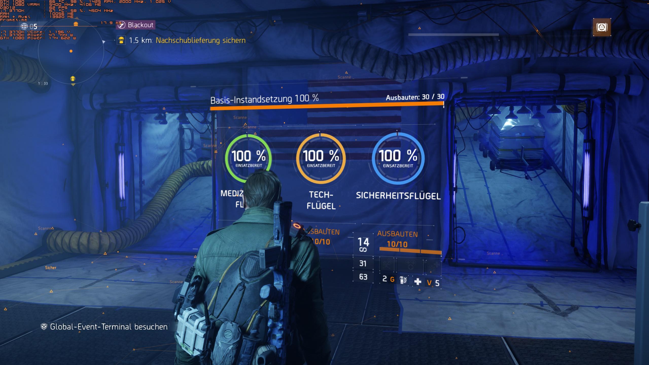 Geforce-Treiber 397 31 WHQL: Game-Ready für Frostpunk
