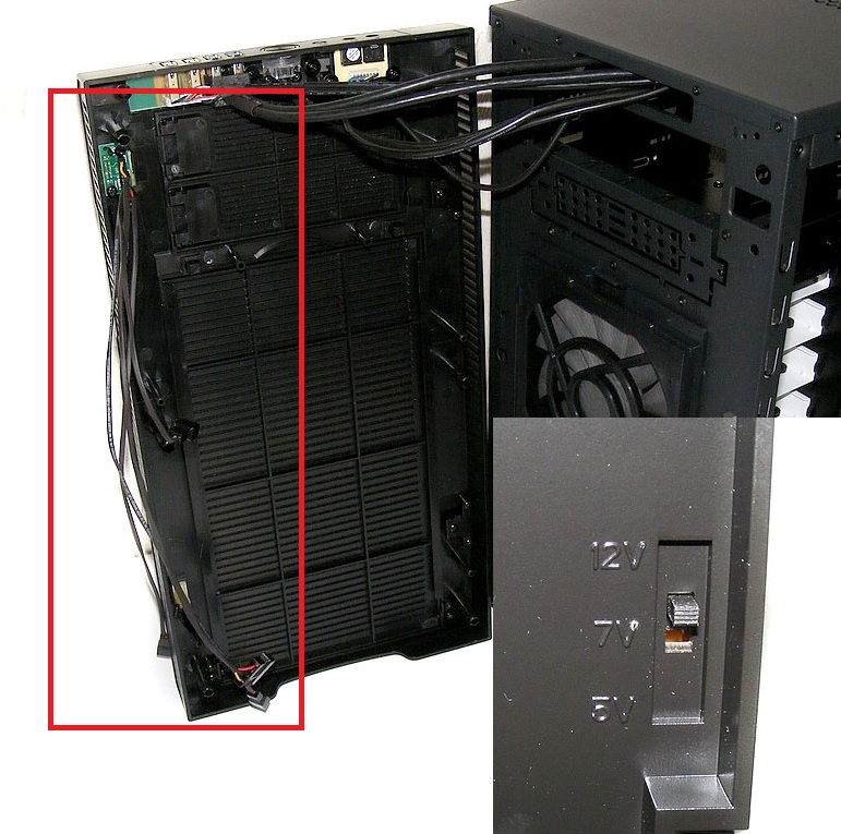 Fractal Define R4 Deckel abnehmen  ComputerBase Forum ~ Geschirrspülmaschine Deckel Abnehmen