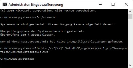 in windows 10 als administrator anmelden