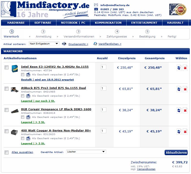 Office rechner f r cad anwendung bis 400 euro for Jugendzimmer bis 400 euro