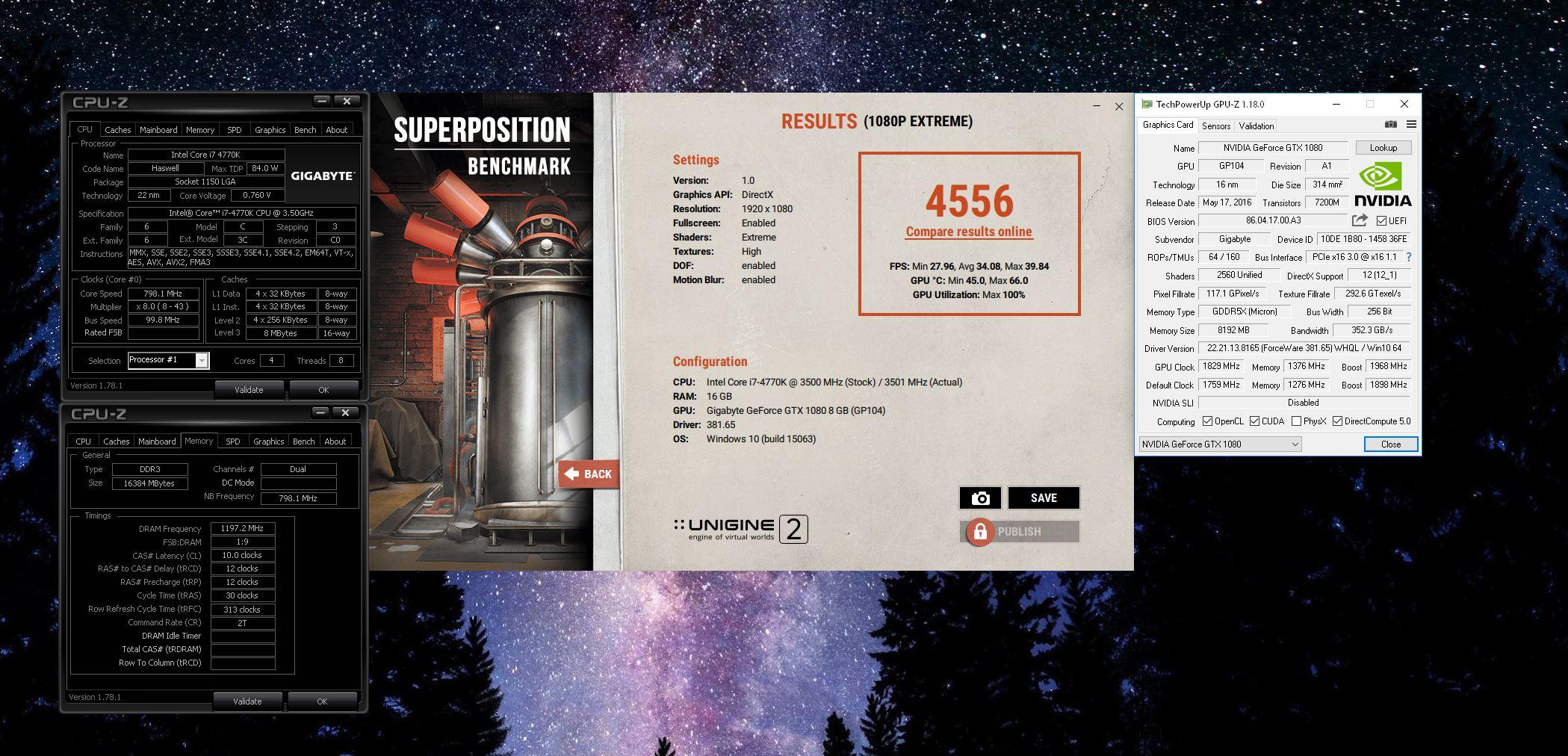 Klicken Sie auf die Grafik für eine größere Ansicht  Name:UNIGINE Superposition.JPG Hits:119 Größe:402,1 KB ID:948342