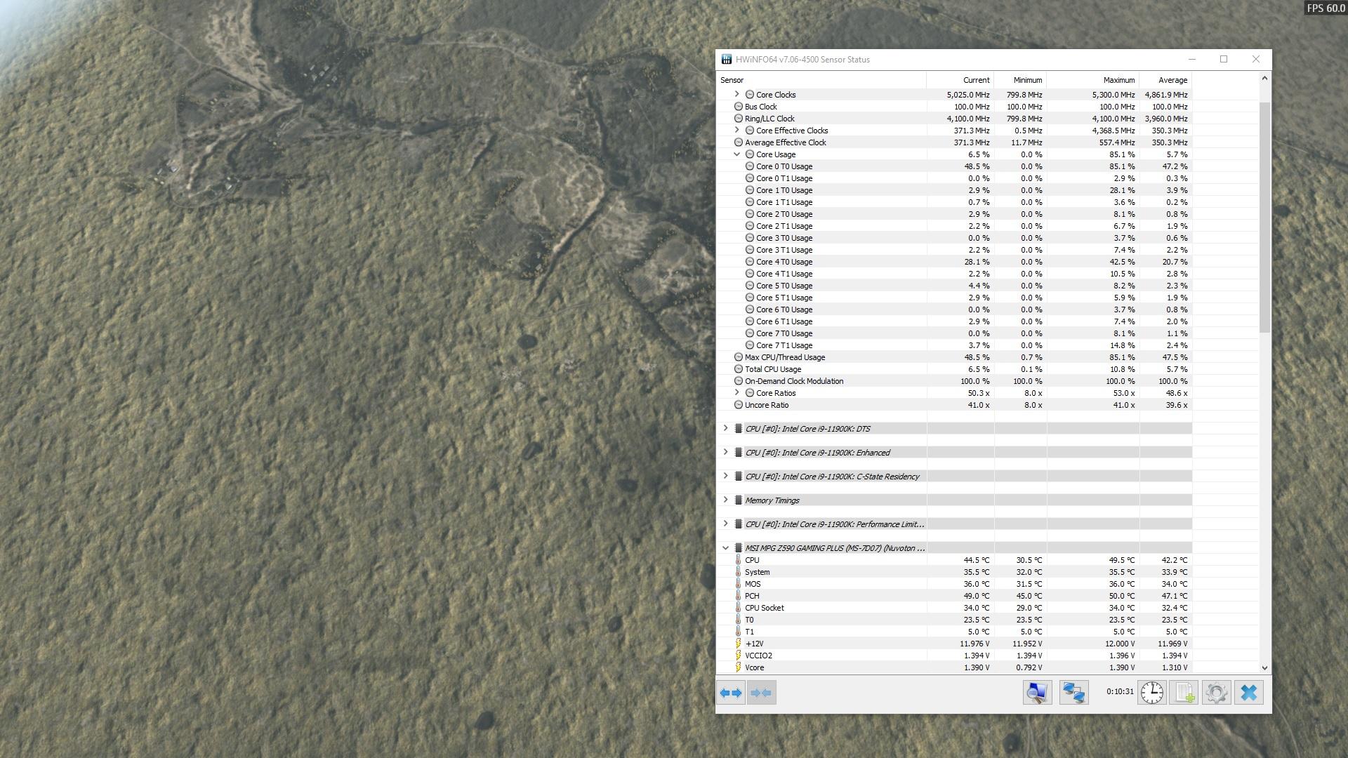 VCore_Simulation_normales_Spielen.jpg