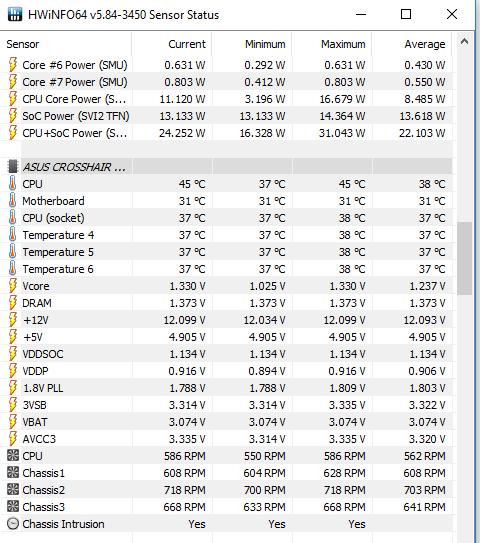 Klicken Sie auf die Grafik für eine größere Ansicht  Name:Voltages.PNG Hits:27 Größe:33,4 KB ID:999467