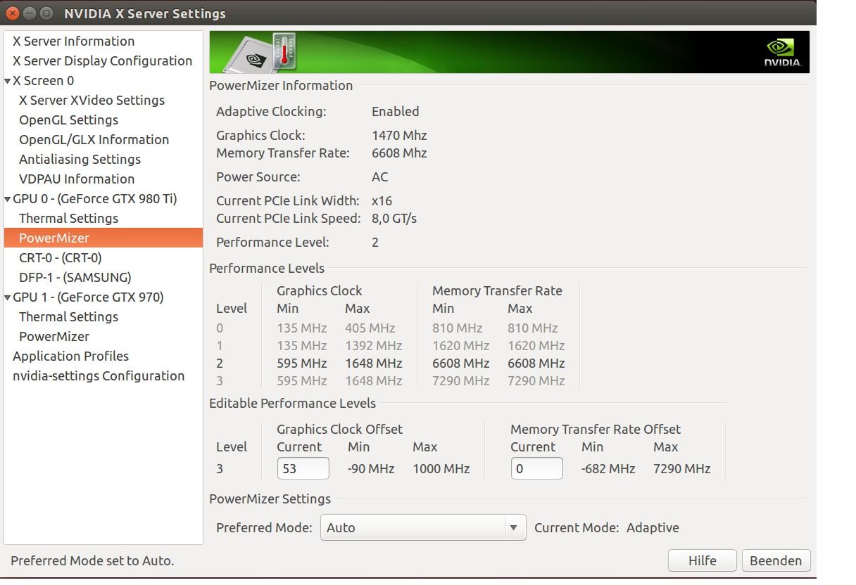 Klicken Sie auf die Grafik für eine größere Ansicht  Name:X_Server_Settings.jpg Hits:51 Größe:170,7 KB ID:877815