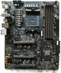 35. MSI X470 Gaming M7 AC Mainboard ohne Kühlelemente.jpg