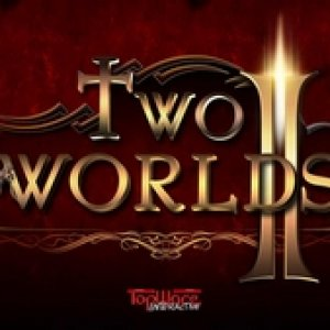 two worlds 2 logo xbox 360 xbox pc