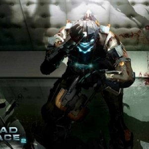 dead space 2 wallpaper 01