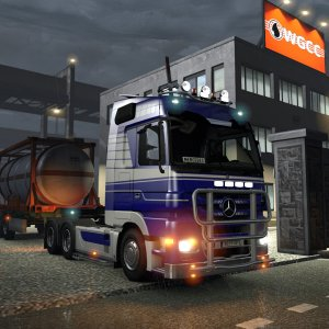 ETS 2 WP Mercedes 2
