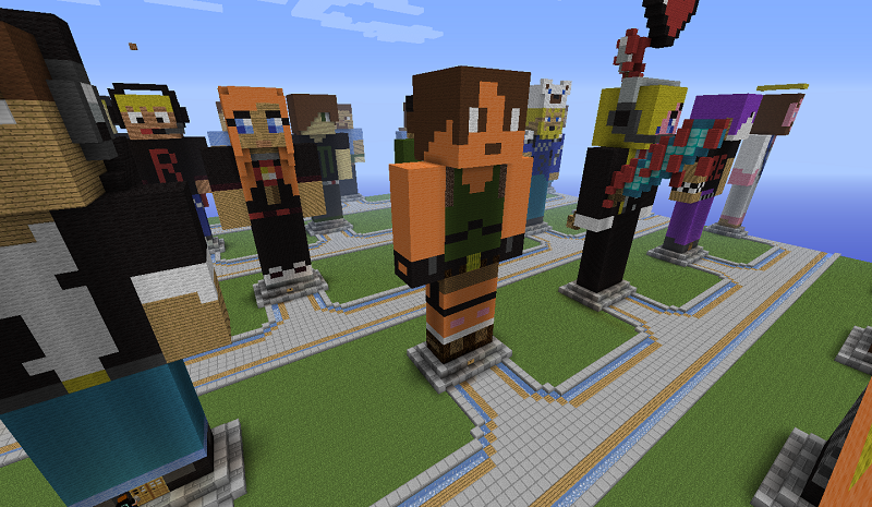 Build Your Own Minecraft Server Hardware
