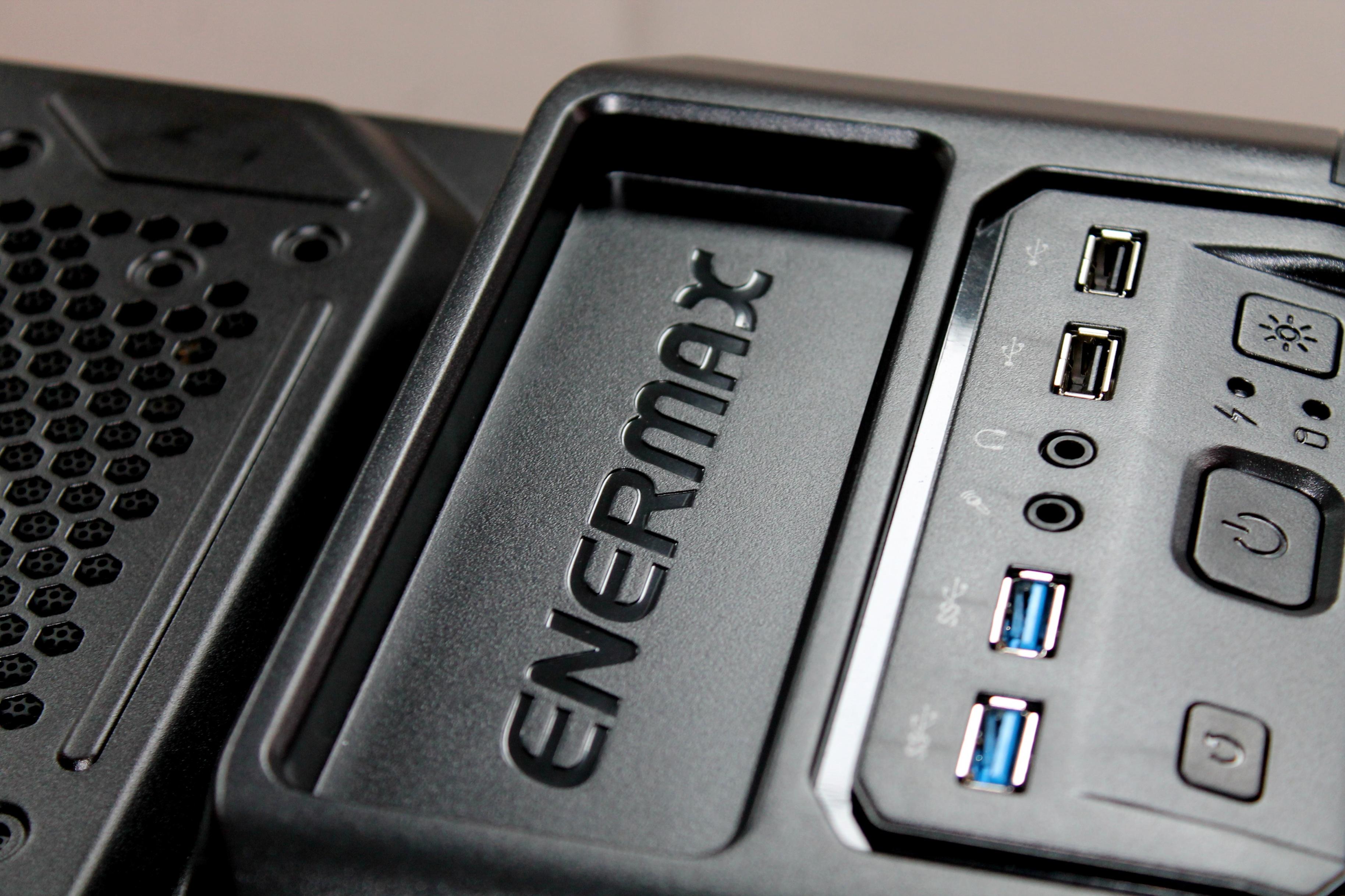 Enermax Ostrog GT