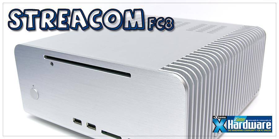 Streacom FC8