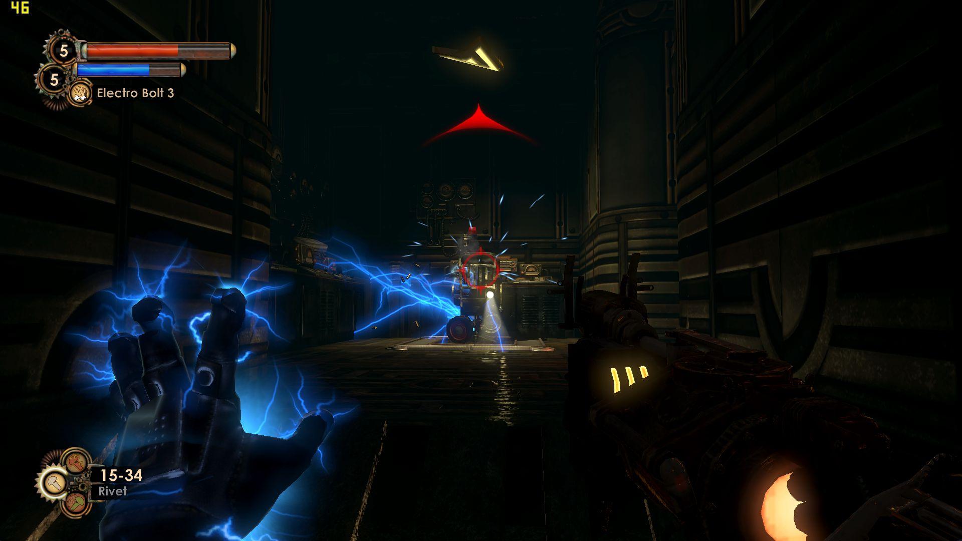 Spielescreenshots für mein iGPU Review