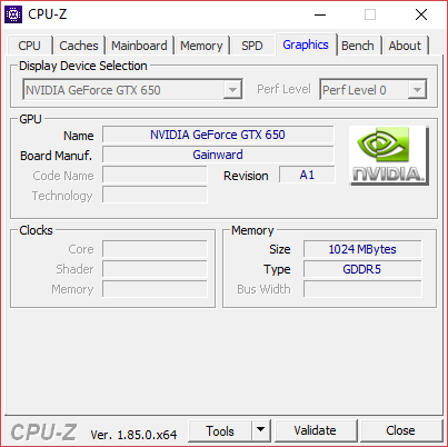CPU Z 7