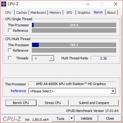 CPU Z 8