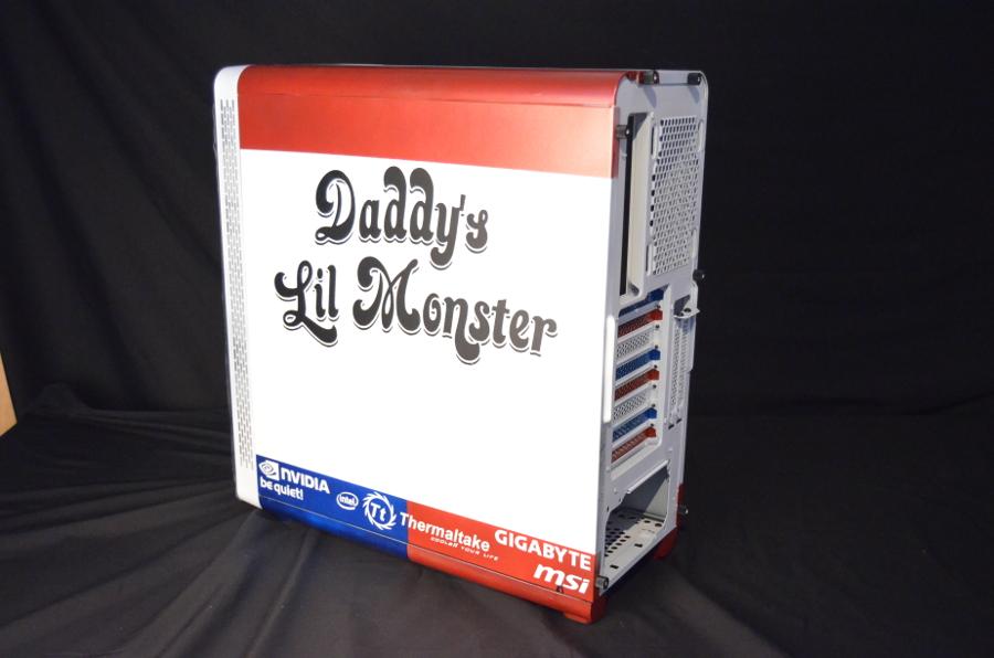 daddylilmonster zu