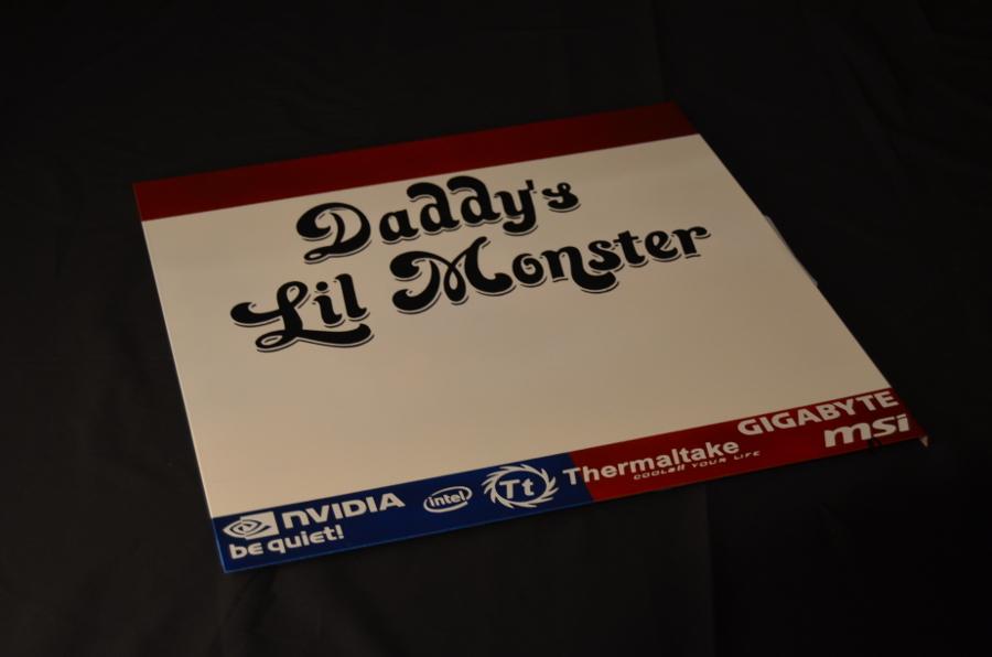 daddylilmonster