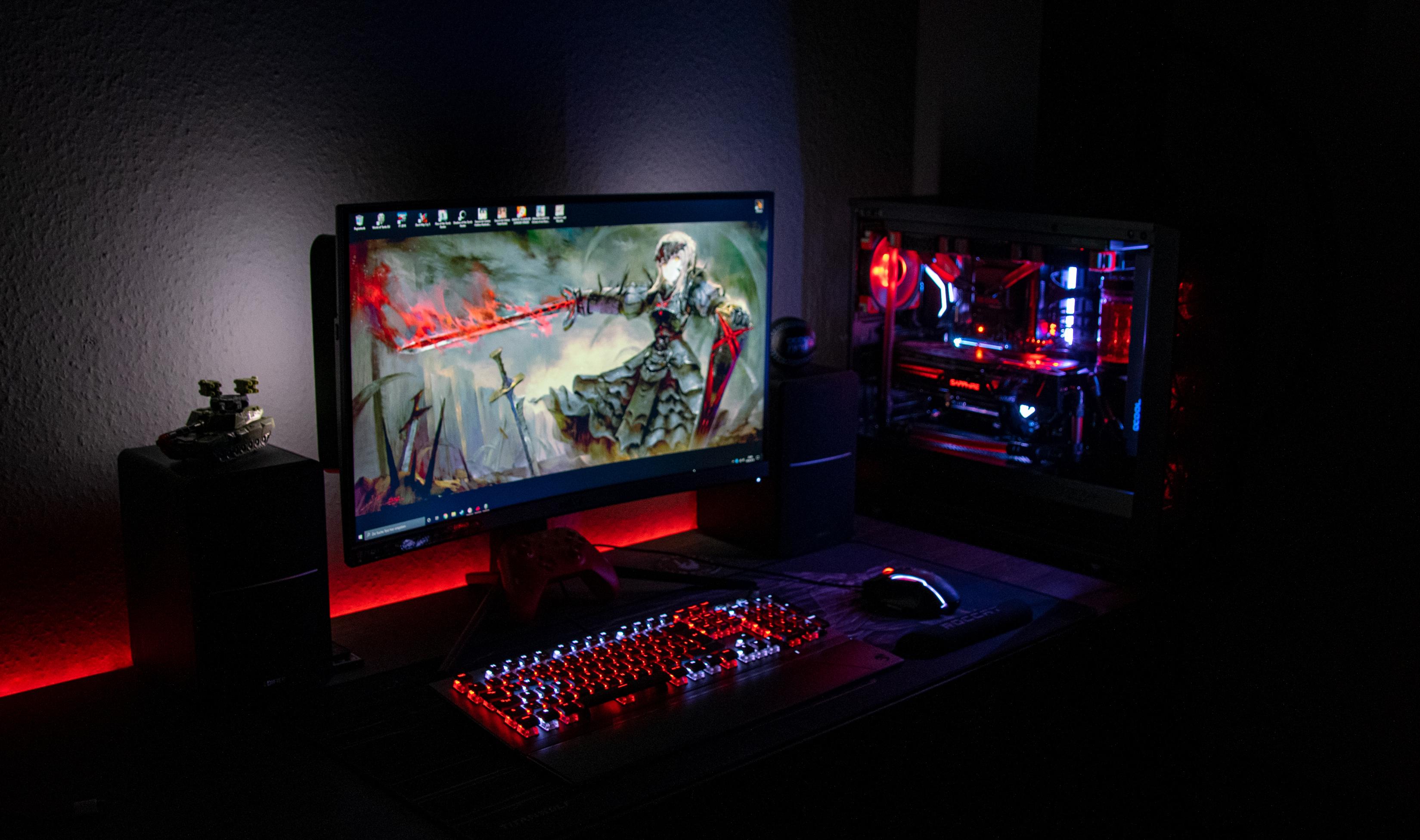 PC Build 1.1