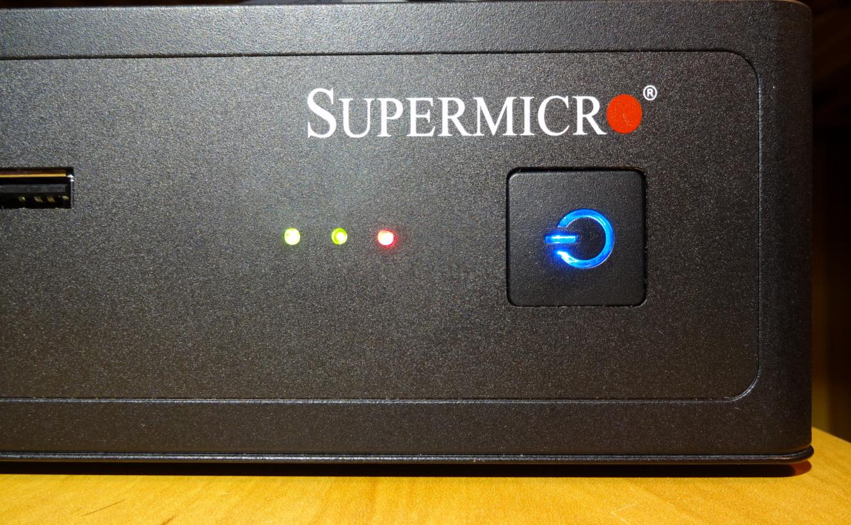 Mini-Server