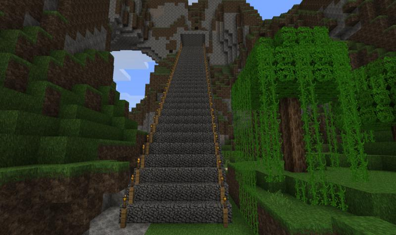Minecraft Bilder Thread