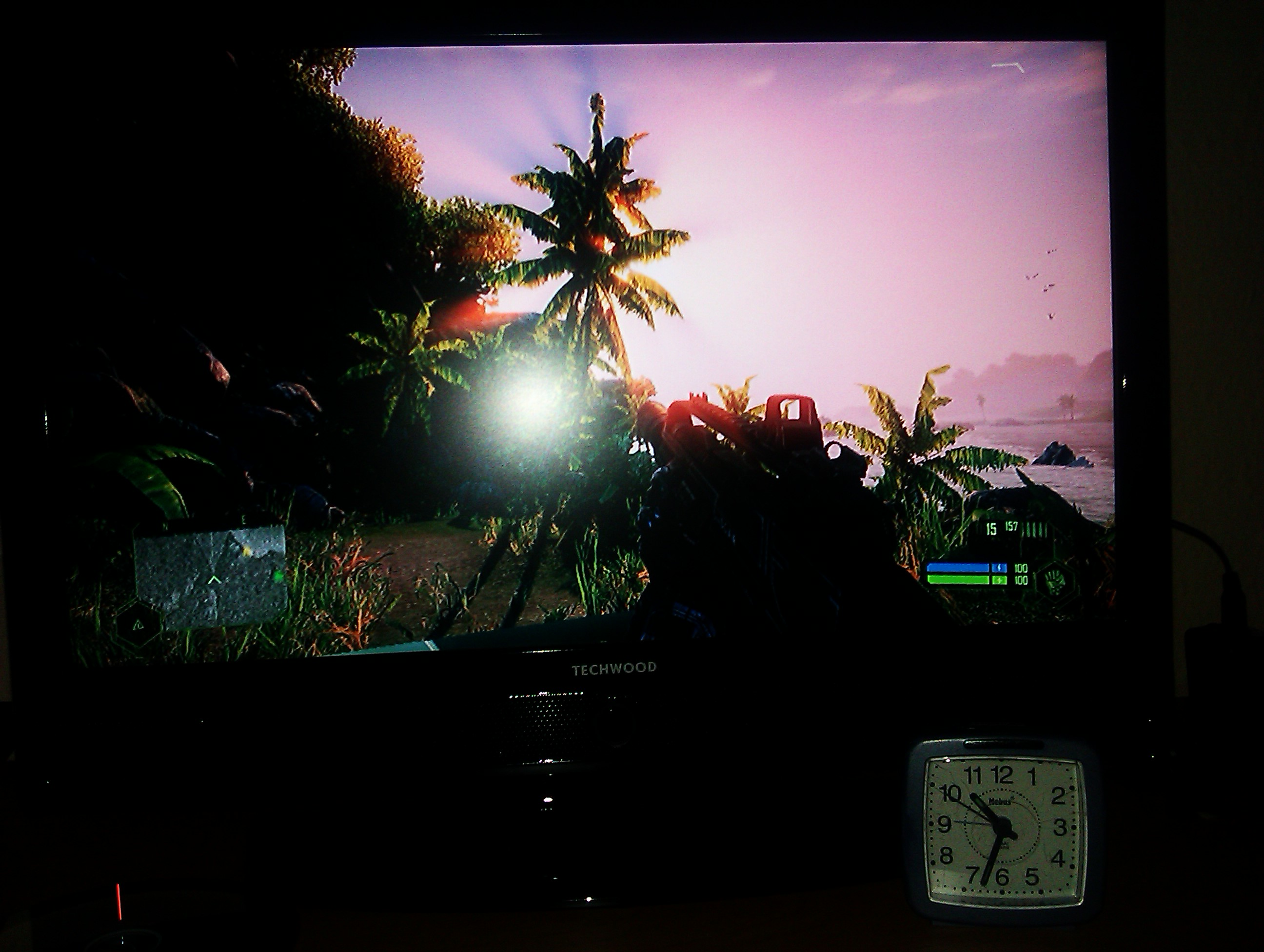 Crysis 1 PlayStation 3