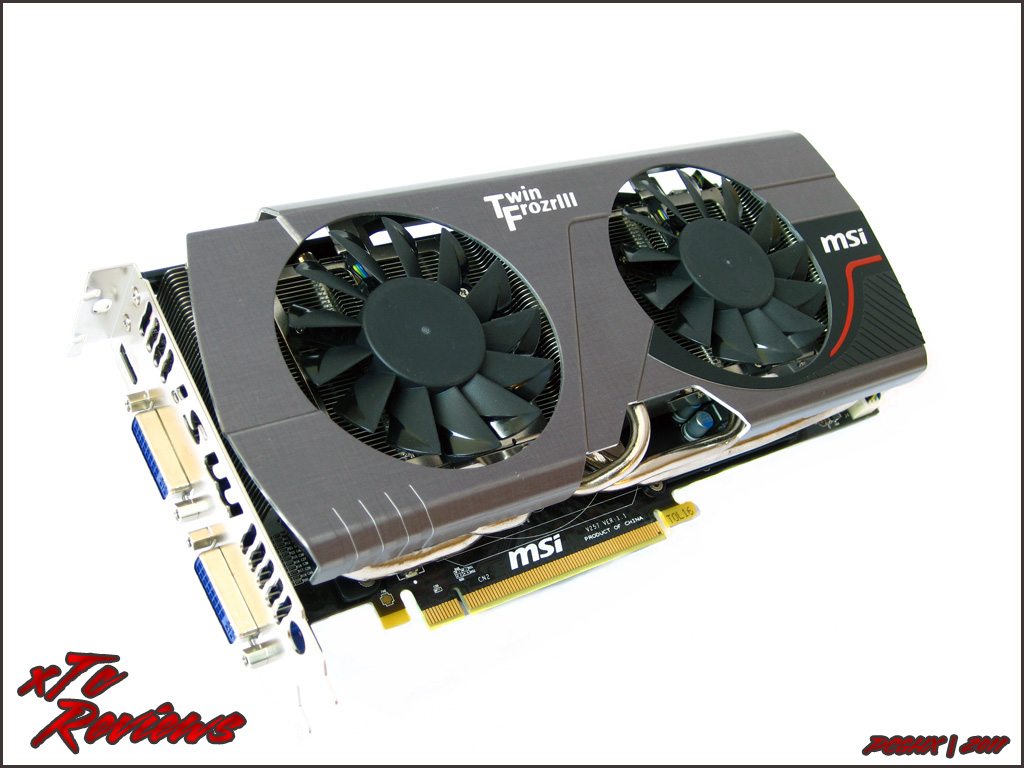 Review] MSI N570GTX Twin Frozr III Power Edition/OC im PCGHX-Check ...