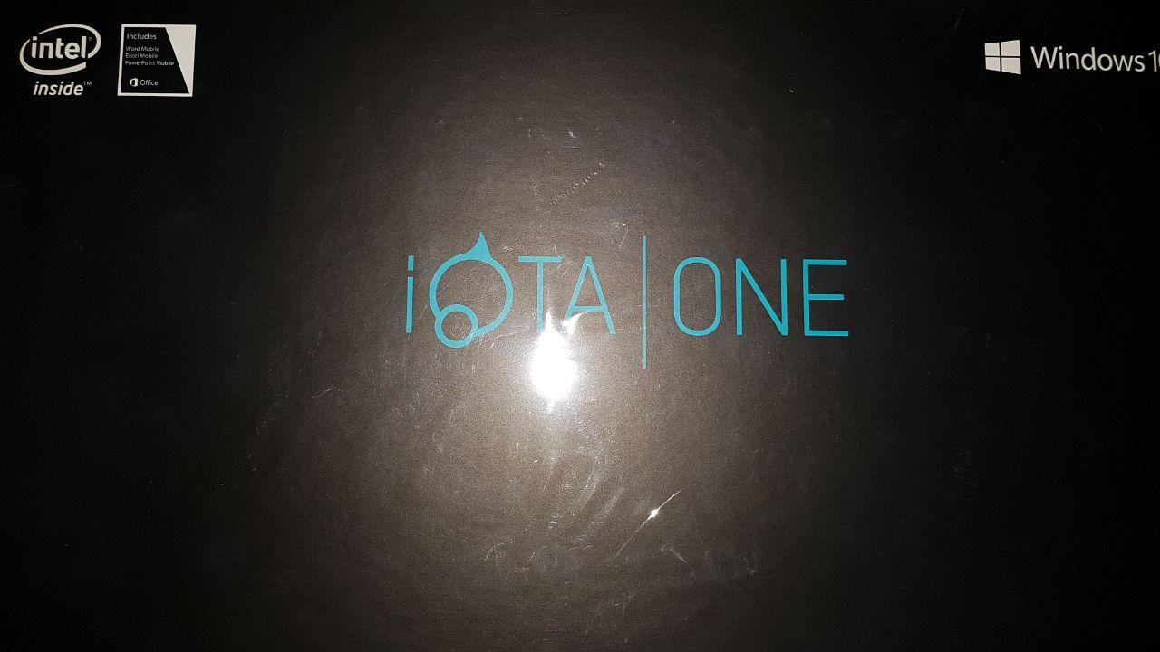 IOta One