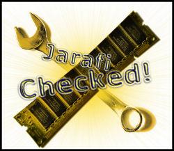 Jarafi Checked