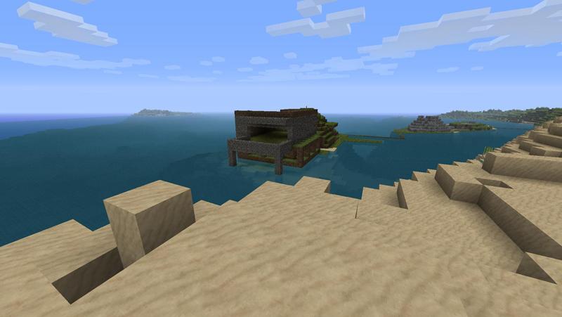 !!Minecraft!!