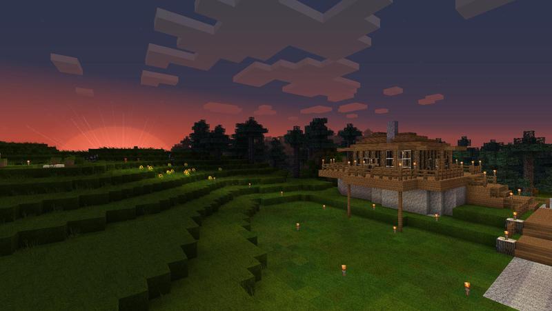 Minecraft bilder thread seite 13 - Minecraft bilder ...