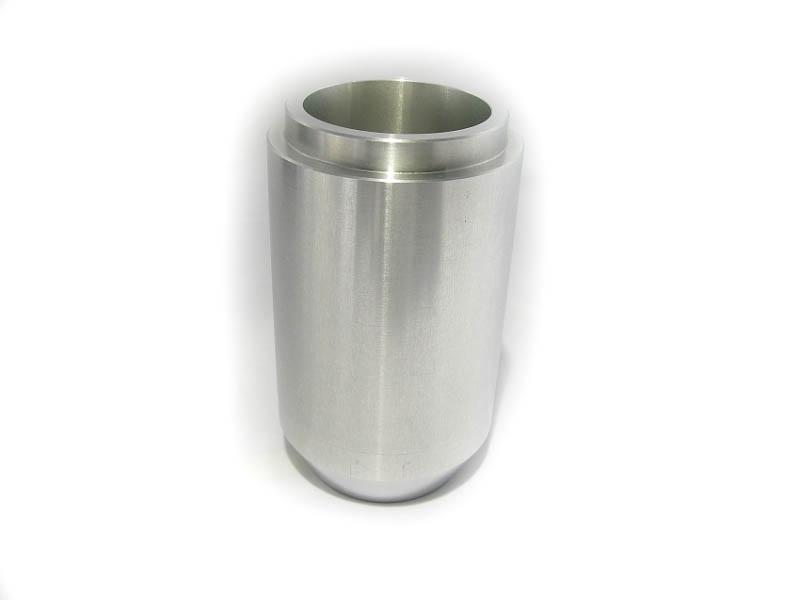 Pot rev. 2 - selfmade