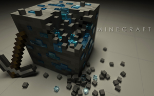minecraft wallpaper 1